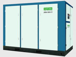 JN Series Energy-Saving Two-Stage Screw Air Compressor